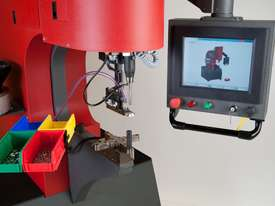 Haeger Insertion Press - picture5' - Click to enlarge