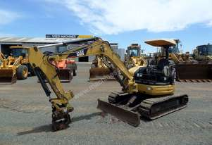 2003 Caterpillar 305CR Excavator *CONDITIONS APPLY*