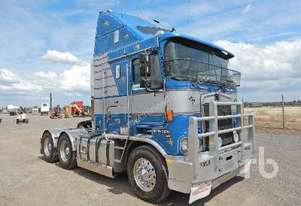 KENWORTH K104 Prime Mover (T/A)
