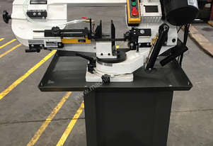 240 Volt Bandsaw Rong Fu Dual Mitre Made in Taiwan