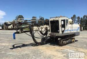 2007 Furukawa HCR1500-EWW Crawler Mounted Blast Hole Drill