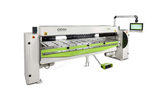 Cidan   K25-40 Folding Machine