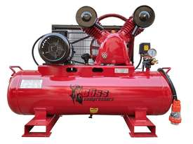 BOSS 25CFM/ 5.5HP Air Compressor - picture0' - Click to enlarge