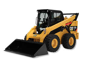 CATERPILLAR 272D2 XHP SKID STEER LOADER with 0.9% Finance