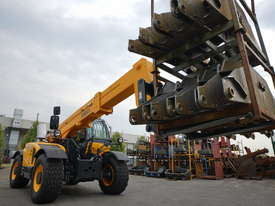 Dieci Samson 70.10 - 7T / 9.50 Reach EWP Telehandler - picture2' - Click to enlarge