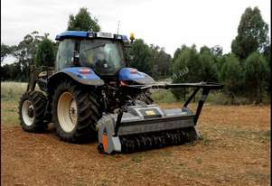 UML DT 225 Forestry Mulcher demo unit.