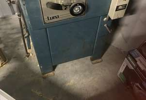 Commercial 3 phase table saw Luna