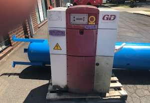 Gardner Denver 22kW Rotary Screw Compressor