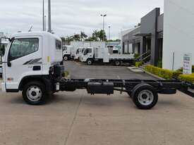 2018 Hyundai MIGHTY EX4 STD CAB SWB Cab Chassis   - picture1' - Click to enlarge