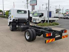 2018 Hyundai MIGHTY EX4 STD CAB SWB Cab Chassis   - picture2' - Click to enlarge