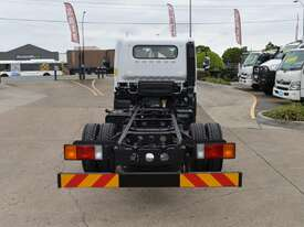2018 Hyundai MIGHTY EX4 STD CAB SWB Cab Chassis   - picture4' - Click to enlarge