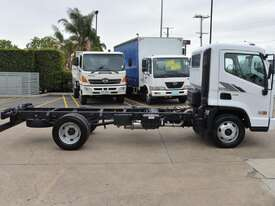 2018 Hyundai MIGHTY EX4 STD CAB SWB Cab Chassis   - picture6' - Click to enlarge
