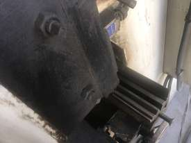 Press brake machine - picture0' - Click to enlarge