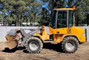 Volvo L30 Loader/Tool Carrier Loader