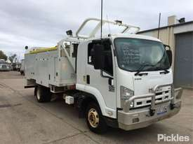 2012 Isuzu FRR600 MWB - picture1' - Click to enlarge