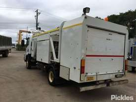 2012 Isuzu FRR600 MWB - picture5' - Click to enlarge