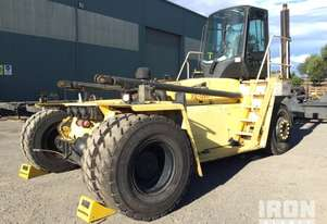 2011 Hyster H22.00XM-12EC Container Handler