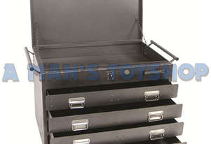 TOOLBOX 4 DRAWER 880 X 540 X 600H