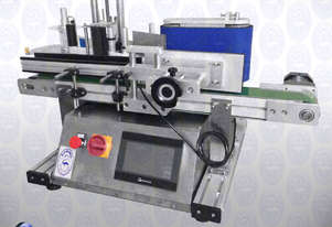 Flamingo Bench-top Semi Automatic Wrap- around Labeller (EFL-A400)