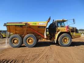 2006 BELL B50D ARTICULATED DUMP TRUCK - picture0' - Click to enlarge