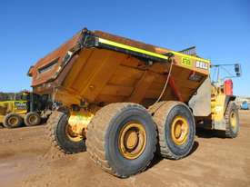 2006 BELL B50D ARTICULATED DUMP TRUCK - picture1' - Click to enlarge