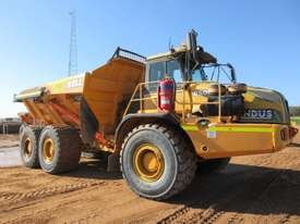 2006 BELL B50D ARTICULATED DUMP TRUCK - picture2' - Click to enlarge