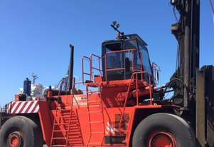Used 36T Fantuzzi Forklift FDC360