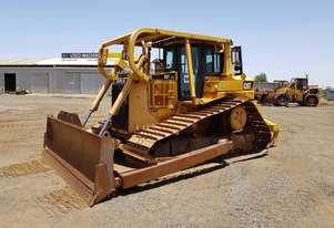 2008 Caterpillar D6T LGP Bulldozer *CONDITIONS APPLY*