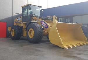 18.5 Tonne Wheel Loader Heavy Duty Hard Mounted Rock Bucket 3.0m3 with Teeth & cutting Edge Segments