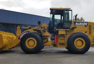 2019 Active Machinery AL958G-II 18.5 Tonne Wheel Loader