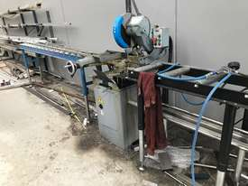 Just Traded - Steelmaster Variable Speed Coldsaw - picture0' - Click to enlarge