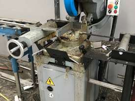 Just Traded - Steelmaster Variable Speed Coldsaw - picture1' - Click to enlarge
