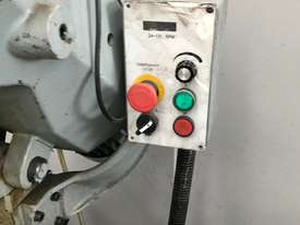 Just Traded - Steelmaster Variable Speed Coldsaw - picture2' - Click to enlarge