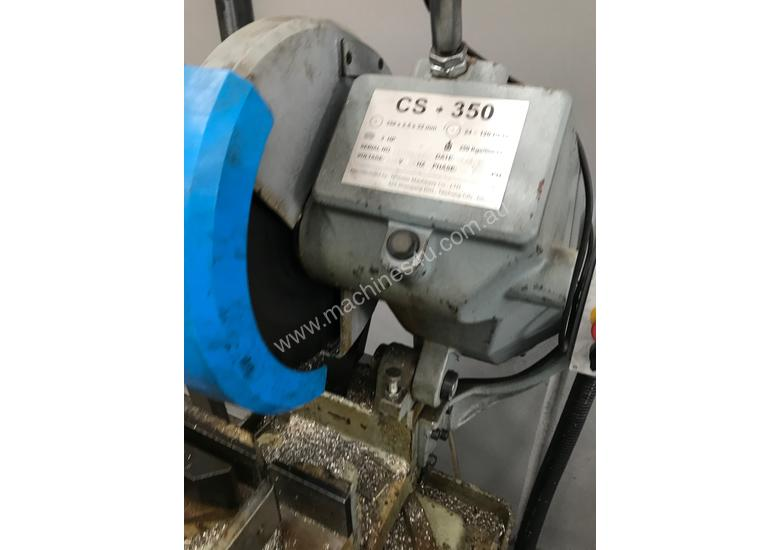 Just Traded - Steelmaster Variable Speed Coldsaw