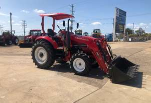 Alfa RM75 Tractor ROPS - FEL - 4in1 - 2 Year Warranty