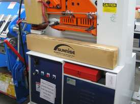 SUNRISE 45 Ton PUNCH AND SHEAR - picture0' - Click to enlarge