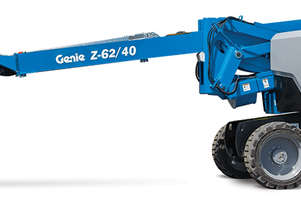 Hire Genie 60ft Diesel Knuckle Boom Lift