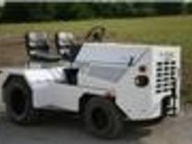 Taylor Dunn Electric vehicles - picture2' - Click to enlarge
