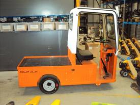 Taylor Dunn Electric vehicles - picture4' - Click to enlarge