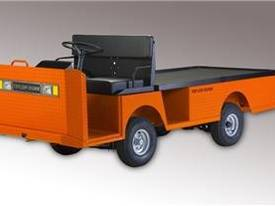 Taylor Dunn Electric vehicles - picture9' - Click to enlarge