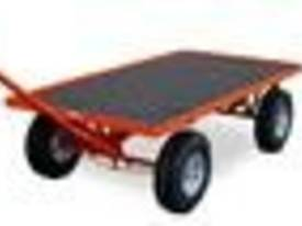 Taylor Dunn Electric vehicles - picture11' - Click to enlarge