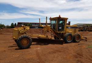 2000 Caterpillar 12H VHP Grader *CONDITIONS APPLY*
