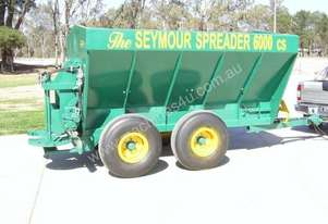 Seymour Rural Equipment Seymour 8000 Chain Spreader