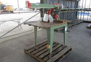 Magh RAS700 Radial ARM Saw