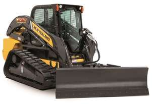 New Holland Compact Track Loader Range