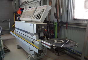 Brandt Hot melt Edgebander