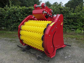Rotary Sieve Bucket - picture0' - Click to enlarge