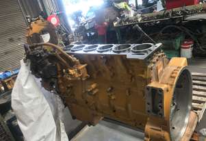 CATERPILLAR C15 ACERT SHORT ENGINE