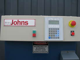 Computerised Programmable Extrusion Cutter - Johns SC60 - picture1' - Click to enlarge