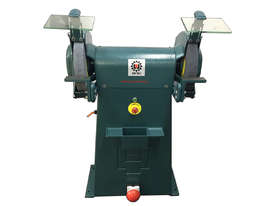BROBO PG350 HEAVY DUTY PEDESTAL GRINDER - picture0' - Click to enlarge